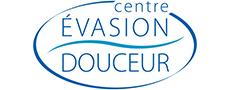 Logo Centre Évasion Douceur