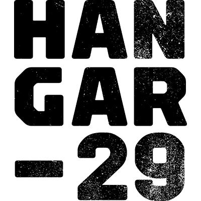 Logo Hangar-29