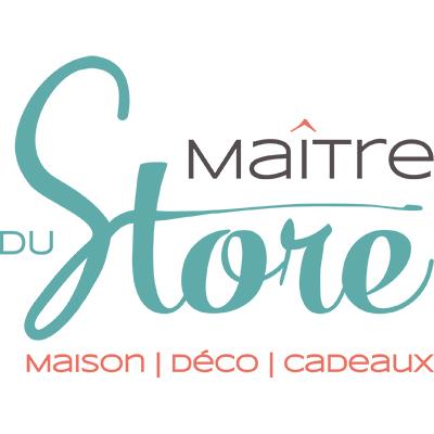 logo Maître du Store