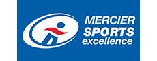 Logo Mercier Sports Excellence