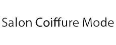 Logo Salon Coiffure Mode